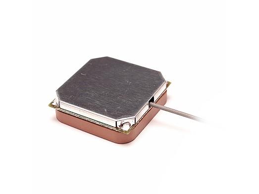 2JM001F Antenna - GPS/QZSS/Galileo/L1