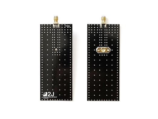 2JDB0203-C831G DevBoard - 3G/2G/CELL