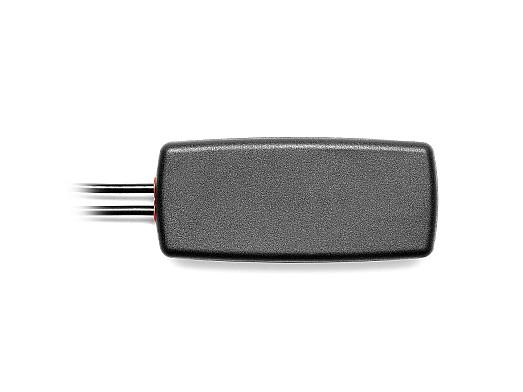 2J4241PGF Antenna - 4GLTE/FirstNet/LPWA/NB-IoT/Cat-X-Mx-NBx/3G/2G, GPS/GLO/QZSS/Galileo/L1