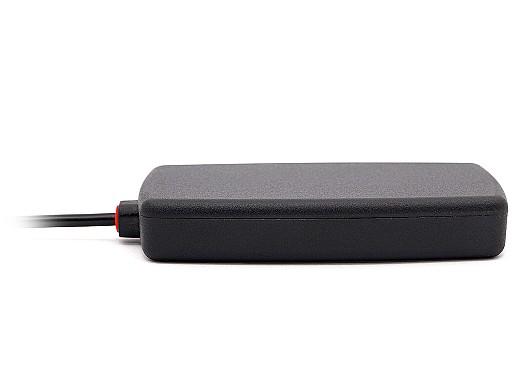 2J4802P Antenna - 2.4-5.0GHz/WiFi/Sigfox/LoRa/LPWA/BT/ZigBee/RFID/ISM