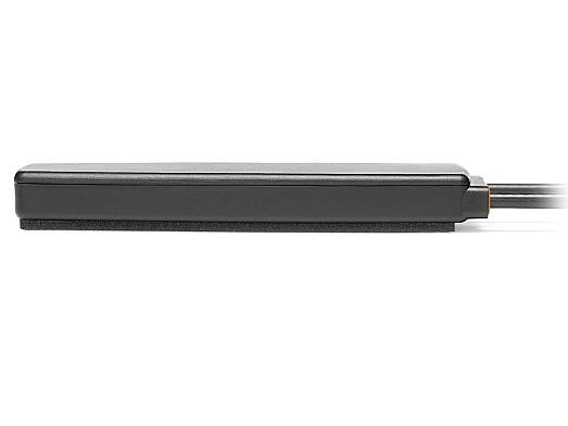 2J4950PGF Antenna - 4GLTE/FirstNet/LPWA/NB-IoT/Cat-X-Mx-NBx/3G/2G, 2.4-5.0GHz/WiFi/Sigfox/LoRa/LPWA/BT/ZigBee/RFID/ISM, GPS/GLO/QZSS/Galileo/L1