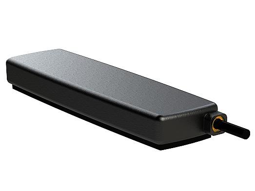Designed and Manufactured by 2J Antennas Adhesive Mount 5GNR/4G/3G/2G/CDMA antenna