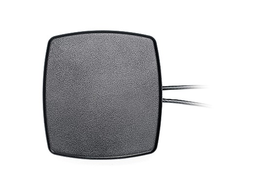 2J6002Ba Antenna - 2× 2.4-5.0GHz MIMO/WiFi/Sigfox/LoRa/LPWA/BT/ZigBee/RFID/ISM