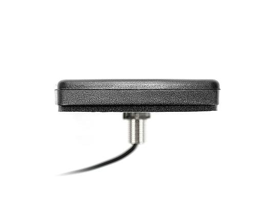 2J6015B-868-2.4 Antenna - 868MHz/Sigfox/LoRa/LPWA/RFID/ZigBee/ISM, 2.4GHz/WiFi/Sigfox/LoRa/LPWA/BT/ZigBee/RFID/ISM