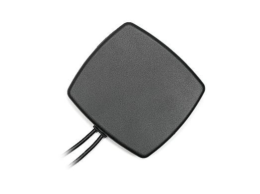 2J6047M Antenna - 4GLTE/FirstNet/LPWA/NB-IoT/Cat-X-Mx-NBx/3G/2G, 2.4-5.0GHz/WiFi/Sigfox/LoRa/LPWA/BT/ZigBee/RFID/ISM