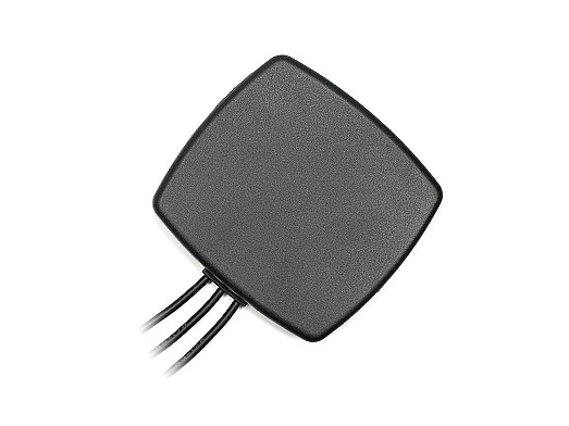 2J6047Pa Antenna - 2× 4G LTE MIMO/FirstNet/LPWA/NB-IoT/Cat-X-Mx-NBx/3G/2G, 2.4-5.0GHz/WiFi/Sigfox/LoRa/LPWA/BT/ZigBee/RFID/ISM