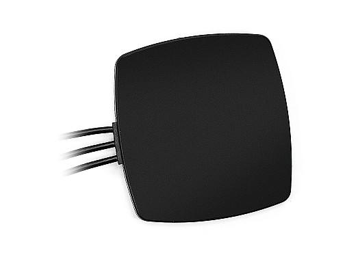 2J6050PGF Antenna - 4GLTE/FirstNet/LPWA/NB-IoT/Cat-X-Mx-NBx/3G/2G, 2.4-5.0GHz/WiFi/Sigfox/LoRa/LPWA/BT/ZigBee/RFID/ISM, GPS/GLO/QZSS/Galileo/L1