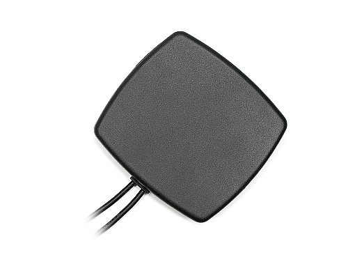 Designed and Manufactured by 2J Antennas Adhesive Mount MIMO 5GNR/4G/3G/2G/CDMA antenna
