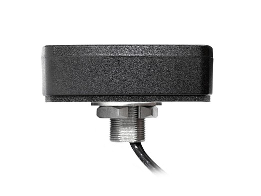 2J6915B-868 Low Profile 868 MHz Screw Mount Antenna designed and manufactured by 2J Antennas