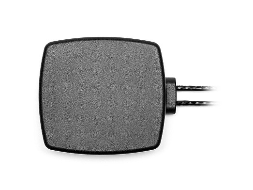 2J6924MA Phoenix Cellular 4G LTE 3G 2G MIMO Magnetic Mount Antenna designed and manufactured by 2J Antennas