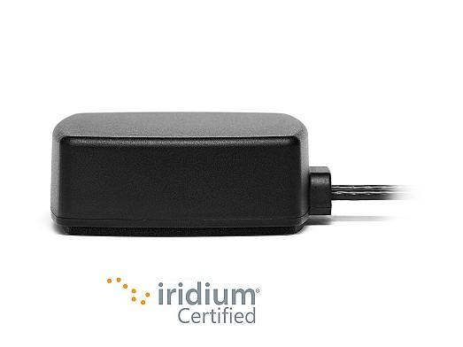 2J6933MPGF Iridium Certified Antenna - GPS/GLO/QZSS/Galileo/L1, IRIDIUM