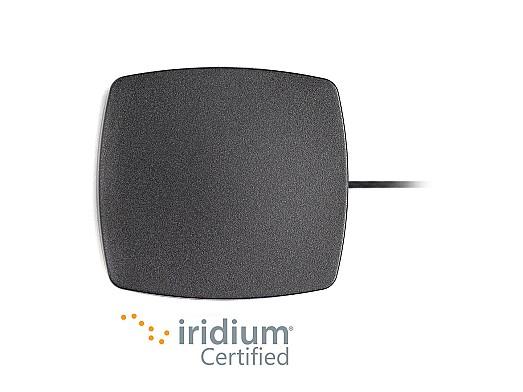 Phoenix High Gain Iridium GPS Screw Mount Antenna designed by 2J Antennas