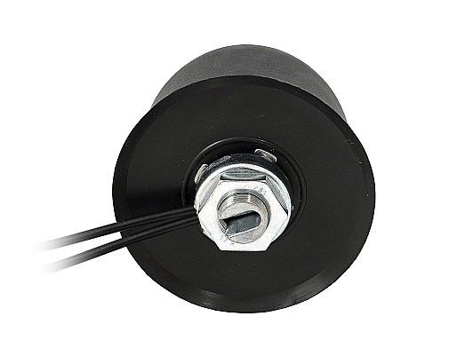 2J6A47B Antenna - 4GLTE/FirstNet/LPWA/NB-IoT/Cat-X-Mx-NBx/3G/2G, 2.4-5.0GHz/WiFi/Sigfox/LoRa/LPWA/BT/ZigBee/RFID/ISM