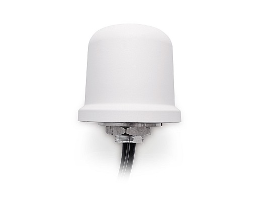 2J7002Bc Antenna - 4× 2.4-5.0GHz MIMO/WiFi/Sigfox/LoRa/LPWA/BT/ZigBee/RFID/ISM