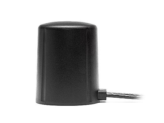 2J7741MGFa Antenna - 2× 4G LTE MIMO/FirstNet/LPWA/NB-IoT/Cat-X-Mx-NBx/3G/2G, GPS/GLO/QZSS/Galileo/L1