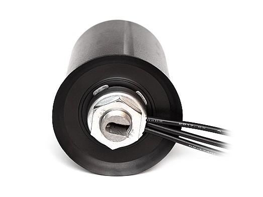 2J7750BGF Antenna - 4GLTE/FirstNet/LPWA/NB-IoT/Cat-X-Mx-NBx/3G/2G, 2.4-5.0GHz/WiFi/Sigfox/LoRa/LPWA/BT/ZigBee/RFID/ISM, GPS/GLO/QZSS/Galileo/L1