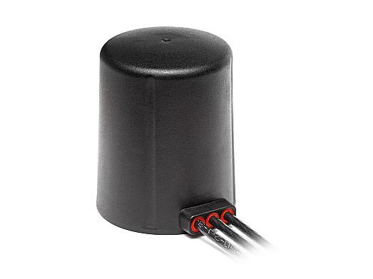 2J7750MGF Antenna - 4GLTE/FirstNet/LPWA/NB-IoT/Cat-X-Mx-NBx/3G/2G, 2.4-5.0GHz/WiFi/Sigfox/LoRa/LPWA/BT/ZigBee/RFID/ISM, GPS/GLO/QZSS/Galileo/L1