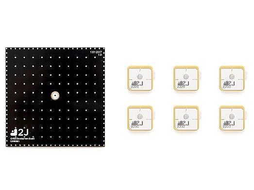 2JDK0101a-C104N DevKit - GPS/QZSS/Galileo/L1
