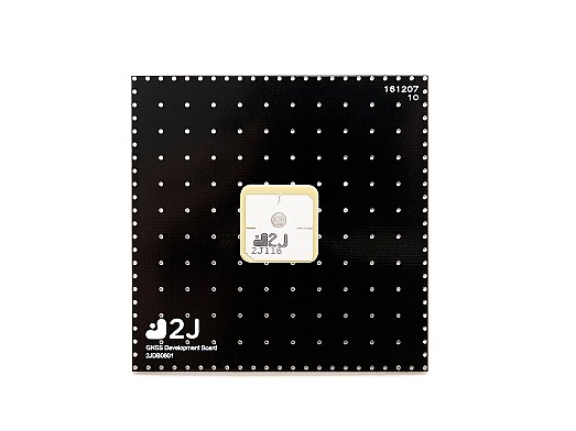 2JDK0101Ca-C104N DevKit - GPS/GLO/BEI/QZSS/Galileo/L1