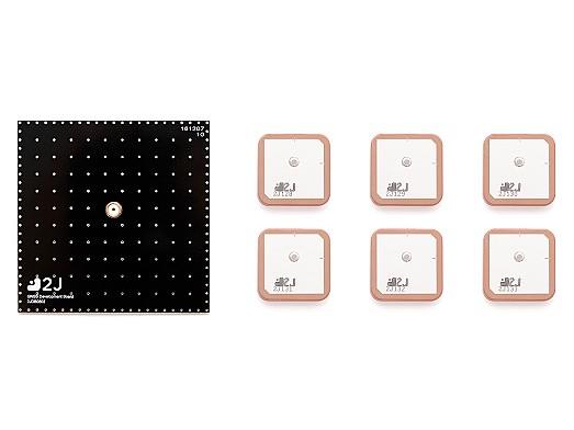 2JDK0134a-C104N DevKit - GPS/QZSS/Galileo/L1-IRIDIUM