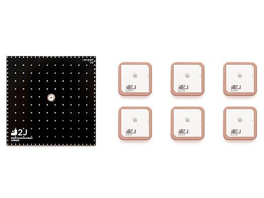 2JDK0201a-C104N DevKit - GPS/QZSS/Galileo/L1