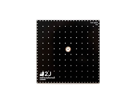 2JDK0201Ca-C104N DevKit - GPS/GLO/BEI/QZSS/Galileo/L1