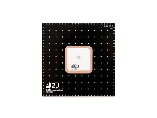 2JDK0226a-C104N DevKit - IRIDIUM