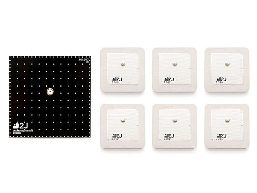 2JDK0301Ca-C104N DevKit - GPS/GLO/BEI/QZSS/Galileo/L1