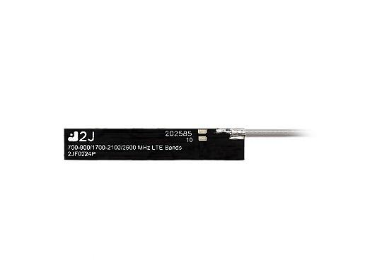 2JF0224P Antenna - 4GLTE/FirstNet/LPWA/NB-IoT/Cat-X-Mx-NBx/3G/2G