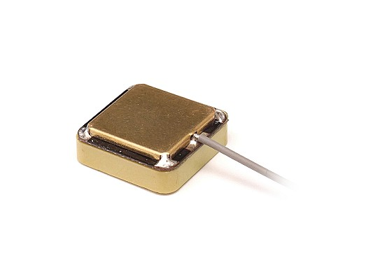 2JM0501CF Antenna - GPS/GLO/BEI/QZSS/Galileo/L1