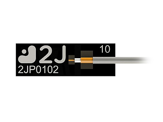 2JP0102P Antenna - 2.4-5.0GHz/WiFi/Sigfox/LoRa/LPWA/BT/ZigBee/RFID/ISM