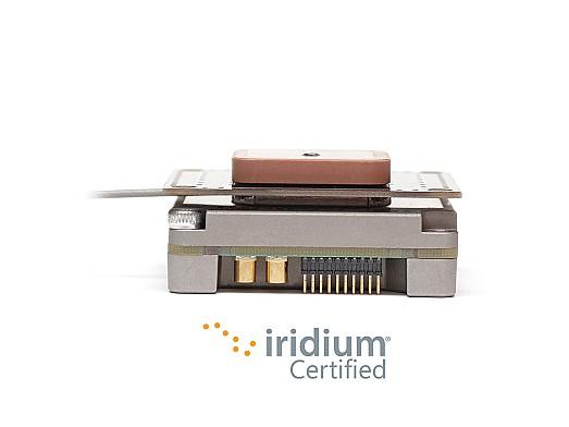 2JP0434B Iridium Certified Antenna - GPS/QZSS/Galileo/L1-IRIDIUM