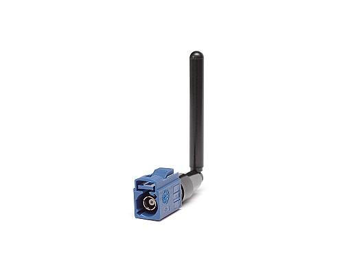 2JW1001-FKC Antenna - GPS/GLO/BEI/QZSS/Galileo/L1