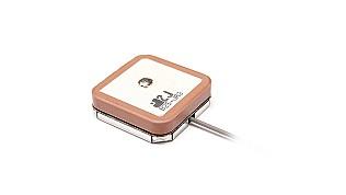2JM0801F Antenna - GPS/Galileo