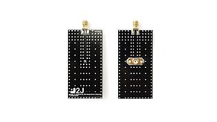 2JDB0205-C477GB DevBoard - 2.4/5.0 GHz ISM
