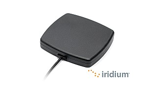 2J6026M Iridium Certified Antenna - IRIDIUM