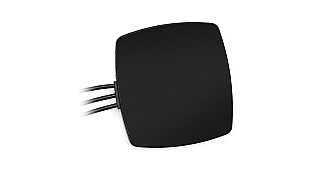 2J6041PGFa Antenna - 2 × CELLULAR/4G LTE MIMO, GPS/GLONASS/Galileo