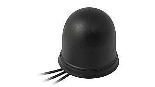 2J6A50BCF - Coming Soon Antenna - 4G LTE/3G/2G, 2.4/5.0 GHz ISM, GPS/GLONASS/BeiDou/Galileo