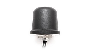 2J7002Bc Antenna - 4 × 2.4/5.0 GHz ISM MIMO