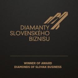 2J Antennas Wins the Diamonds of Slovak Business Award