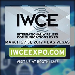 IWCE 2017 exhibition