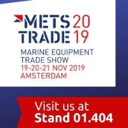 Metstrade 2019 Amsterdam exhibition