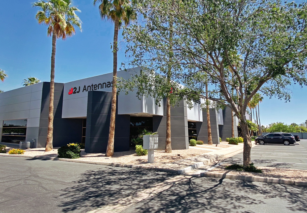 The US-based office is moving from San Diego to Phoenix, AZ