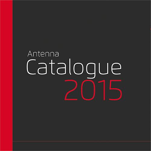New catalogue