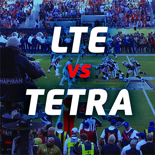 LTE and TETRA: Winner Take All?