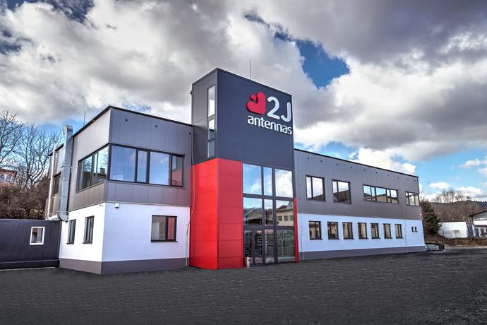 2J Slovakia (HQ)