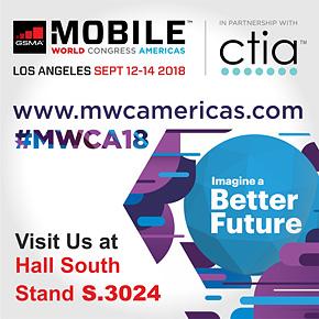 MWC Americas 2018 exhibition